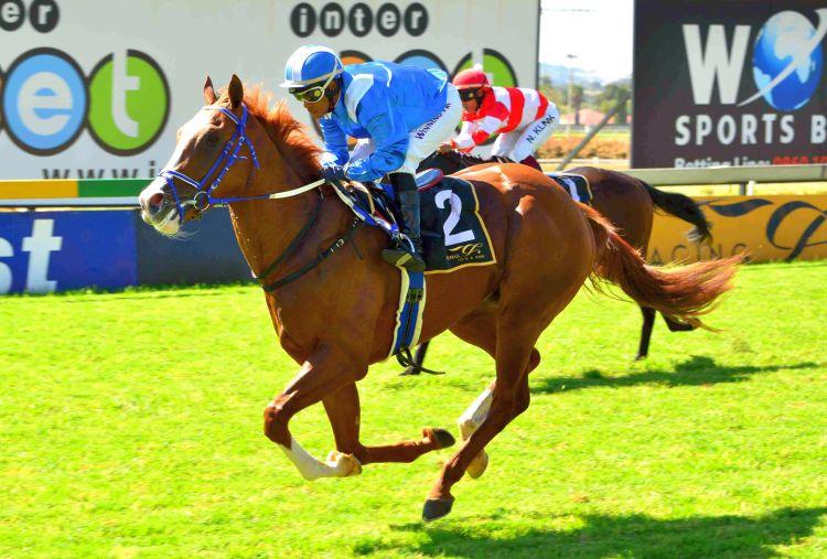 Al Ramz (Race 7).